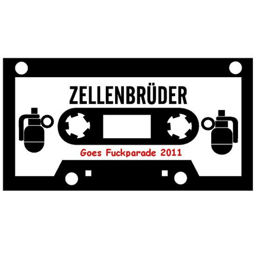 Zellenbrüder pres. WE LOVE HARDBASE