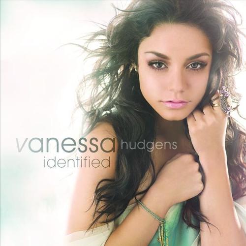 Vanessa Hudgens - Amazed