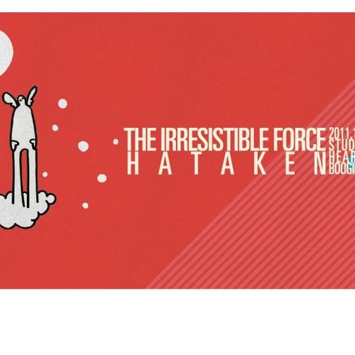 Hataken - Free Style live set as 1:50:48