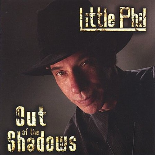 Little Phil-When Something Is Wrong With My Baby