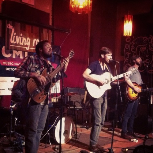 Lovely Hearts Club presents Gun Lake CMJ Live at The Living Room