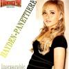 Hayden Panettiere - Inseparable
