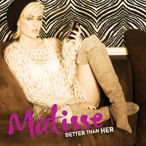 Kevin Rudolf - Do It Better (Matisse demo)