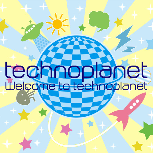 Welcome to technoplanet