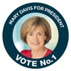 Mary Davis on the Right Hook 19/10/2011