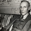 "William S. Burroughs • The Sultan of Sewers or ""When did I stop wanting to be President"" (1975)"