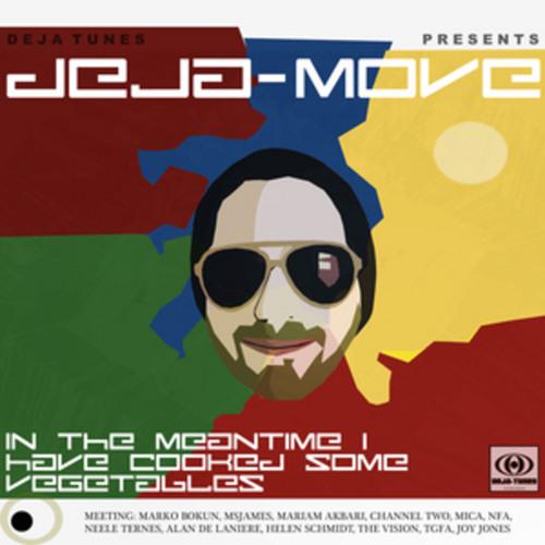 Deja Move - Bring It Back ft. MsJames (Richard E's Feeling This Mix) - Deja Tunes