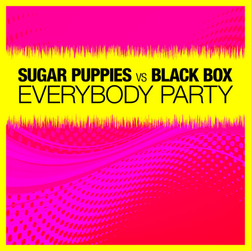 Everybody Party - Sugar Puppies [free download]