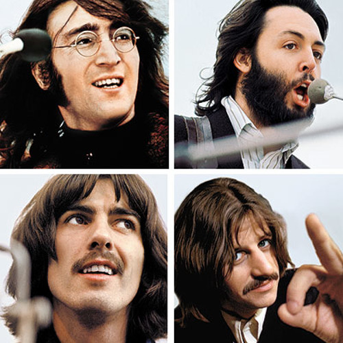 Get Back (The Beatles Scrapbook - Vol. 1) from BeatMICK Records LLP