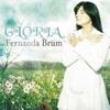 Vem Sobre Mim -  Fernanda Brum Portada del disco