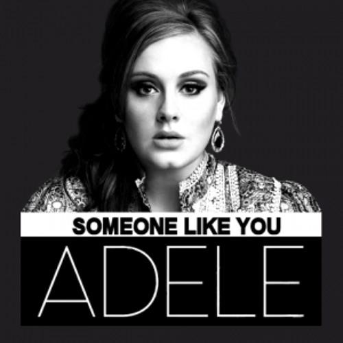 tekk! - Someone Like Youu