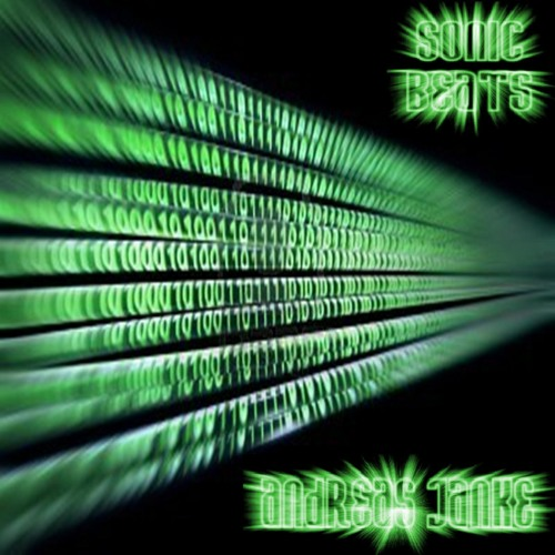 Andreas Janke - Sonic Beats (Club Version)