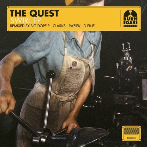 The Quest - Drop (Big Dope P Remix)