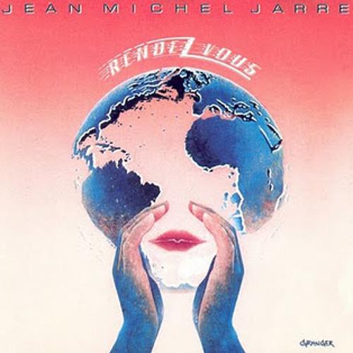Jean Michel Jarre Second Rendez Vous Part III remix