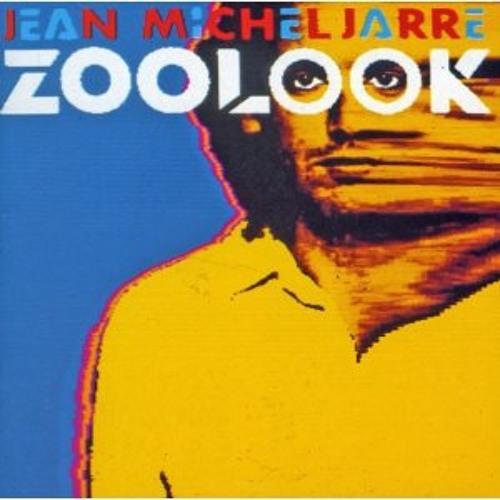 Jean Michel Jarre Zoolook remix