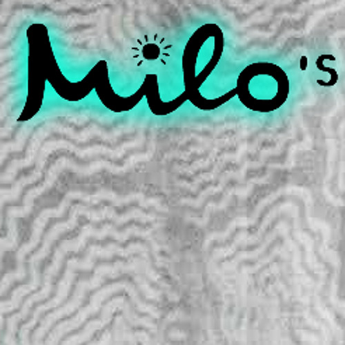 Milo's Fashion Show @ Nusa Dua Beach Hotel, Bali, 1996 - Live Mix (Preview)