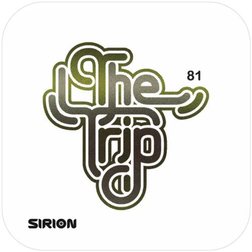 Feodor - The Trip 81 - October'11 (DJ Mix)