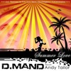 D.Mand feat. Andy Tailor - Summer Love (DJs from Mars FM Edit).mp3