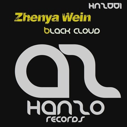 Zhenya Wein Black cloud