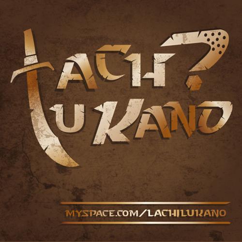 """Lach? Lukano & Shant """" Sono cio che suono"""""""