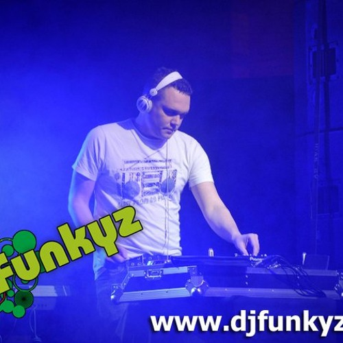 FENA - Hallelujah (Dj Funkyz trancy radio edit)