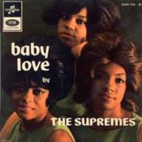 Supremes - Baby Love(acapella)