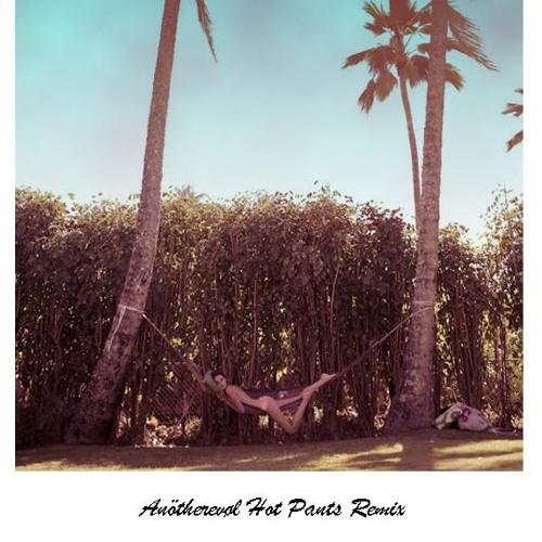 Cadillac - Dreams (Anötherevøl Hot Pants Remix)