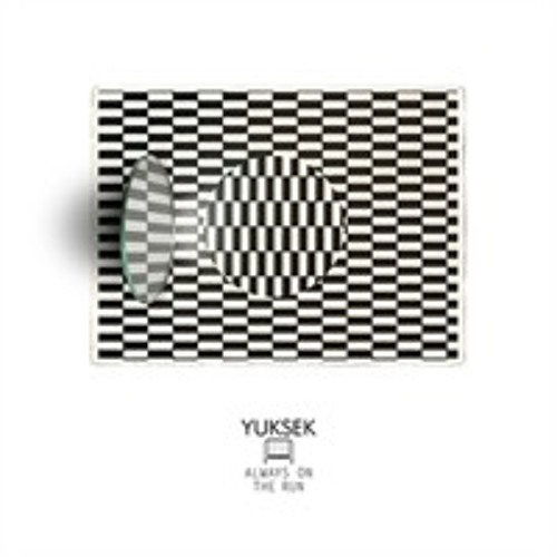 "Yuksek ""Always On The Run""  (Peter & The Magician Remix)"