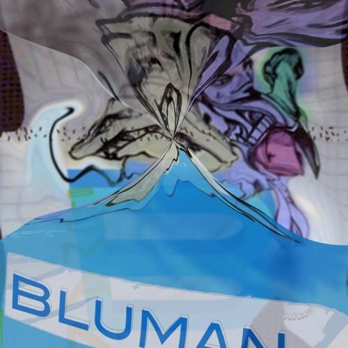 Bluman ~ Incudine (Original mix)
