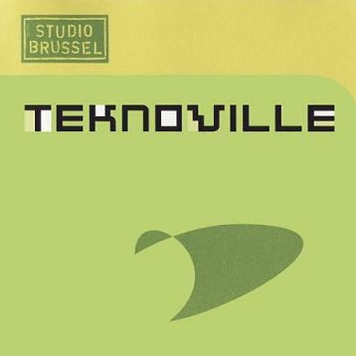 DJ Set Kevin Saunderson (Teknoville, Vooruit, December 18, 1998)