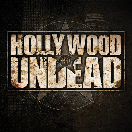 Hollywood Undead - Undead (Demo)