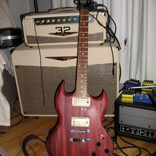 Got My Ol' Guitar