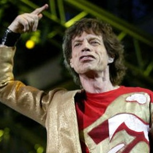 ''Moves like jagger'' (remixed by orlando martini)