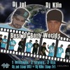 """The Best of Both World Mixtape"" (Rap Us,DeeJayJul / Rap Français,DJ Klin)"