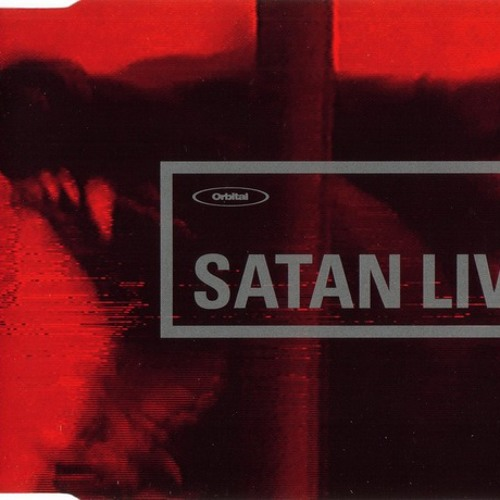 01 - Satan [Live at The Irvine Plaza, New York]