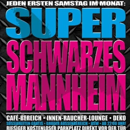 5onne - Schwarzes Mannheim brennt