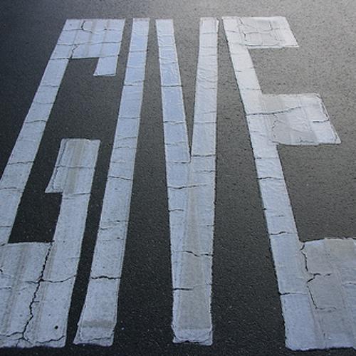 JamburglaR - Give (LabRat Remix)