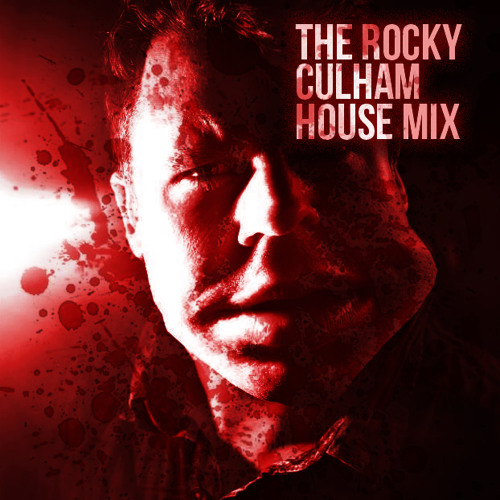 The Rocky Culham House Mix