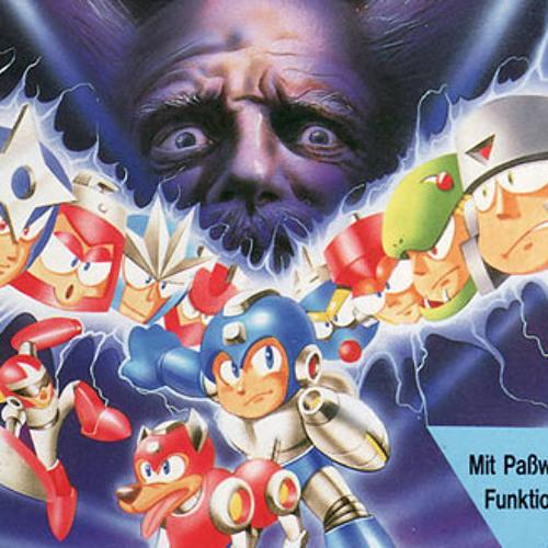 Futurebound vs Metric vs Mega Man 3
