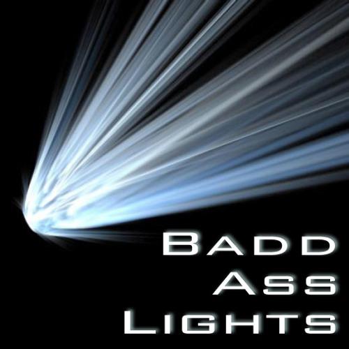 JefrTale - Badd Ass Lights