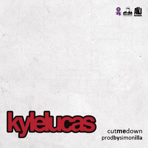 "Kyle Lucas ""Cut Me Down"" (prod. Simon illa)"