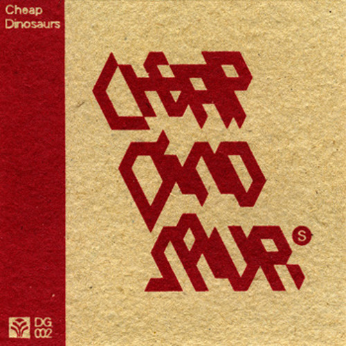 Cheap Dinosaurs - Cup