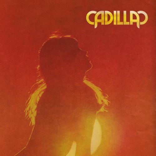 "Cadillac - Cadillac (double 12"" )"
