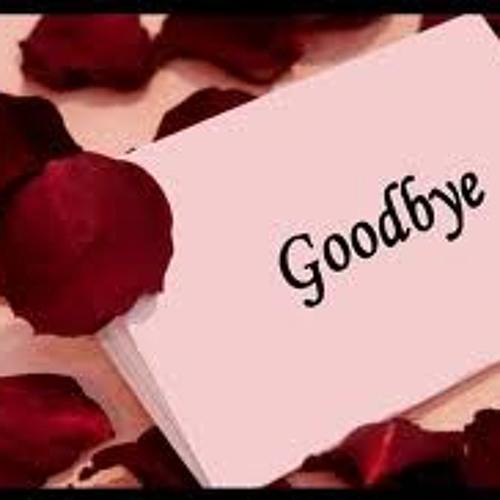 Goodbye by Hammad