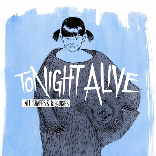 Tonight Alive - Wasting Away