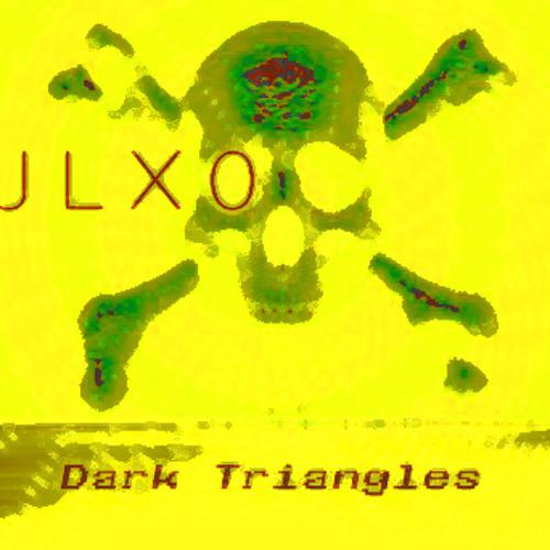 JLX0 - Dark Triangles XXX