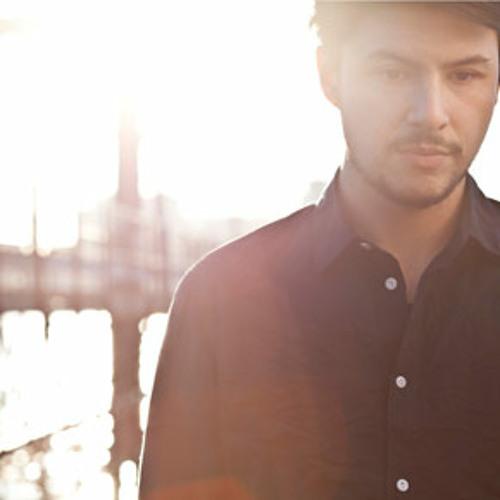 Jamie Woon - Shoulda [Miguel Garcia Remix]