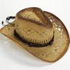 Gozila Lymati - Chapeau de Paille