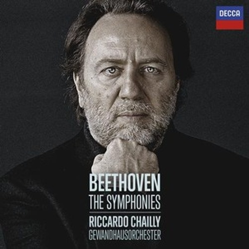 Riccardo Chailly - Beethoven Symphony Cycle