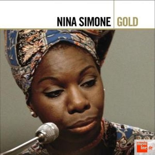 Señor Cloud - nina simone - i put a spell on you - remix (UNMASTERED)